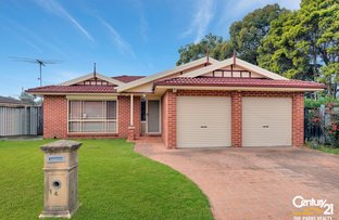 Picture of 14 Alice Place, Cecil Hills NSW 2171