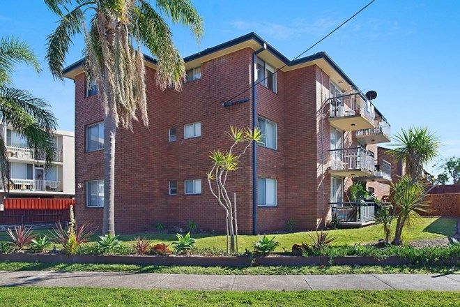 Picture of Level Ground, 2/26 Morgan Street, MEREWETHER NSW 2291