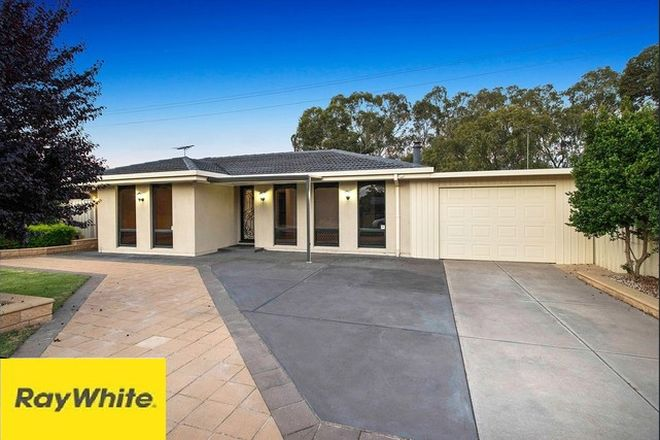 Picture of 17 Denver Drive, PARAFIELD GARDENS SA 5107