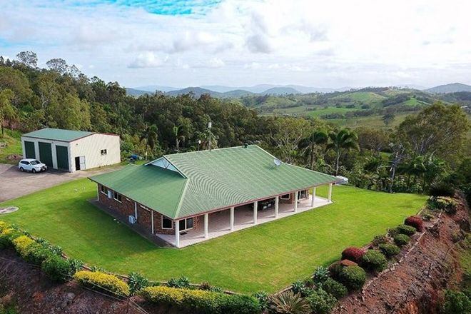 Picture of 59 Wright Road, GRASSTREE BEACH QLD 4740