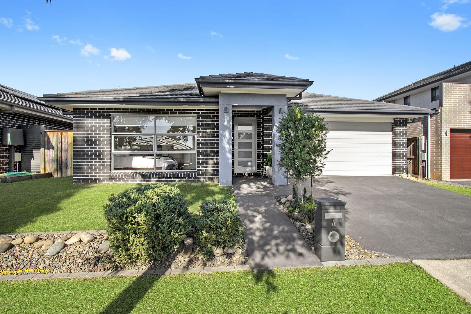 26 Wader street, Cranebrook NSW 2749, Image 0