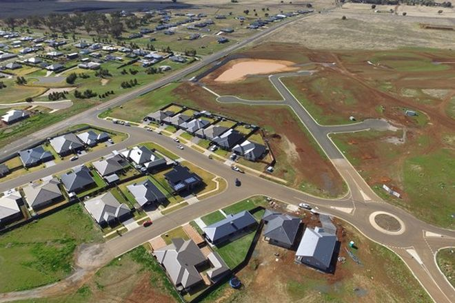 Picture of Lot 208 Windmill Hill Estate - Stage 8, TAMWORTH NSW 2340