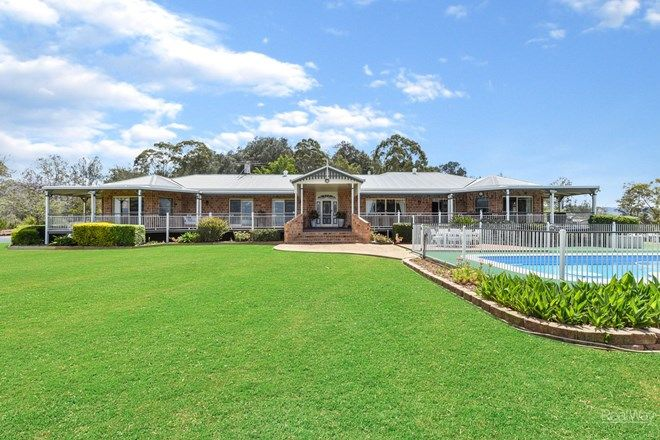 Picture of 216 Blanchview Road, BLANCHVIEW QLD 4352