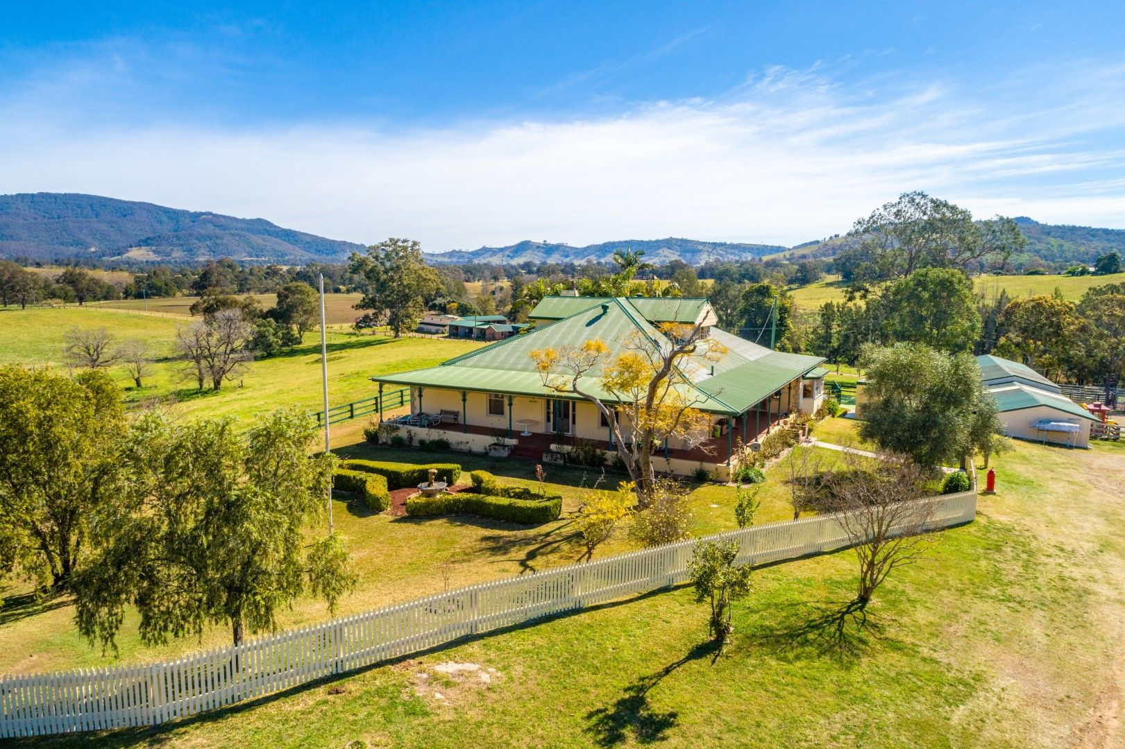 771 Fishers Hill Road, Gresford NSW 2311, Image 0