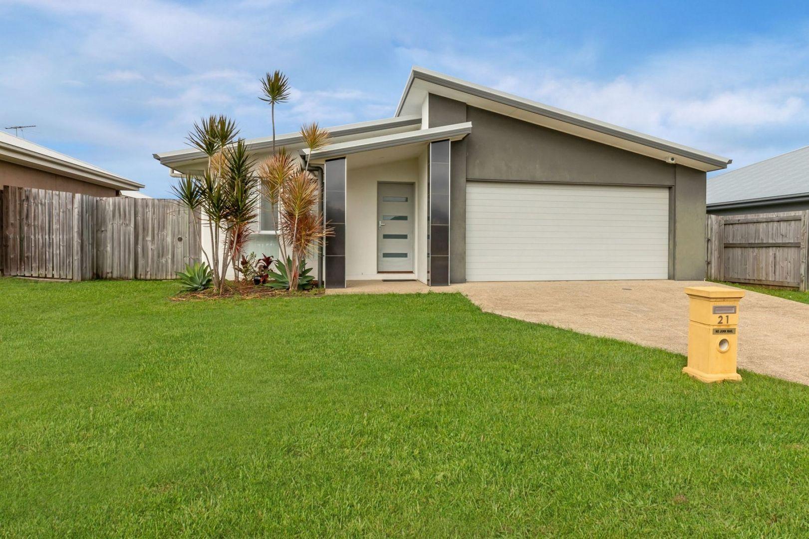 21 Parklane Crescent, Beaconsfield QLD 4740, Image 0