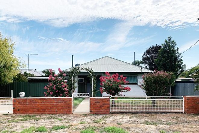 Picture of 6 Lone Pine Avenue, COROWA NSW 2646