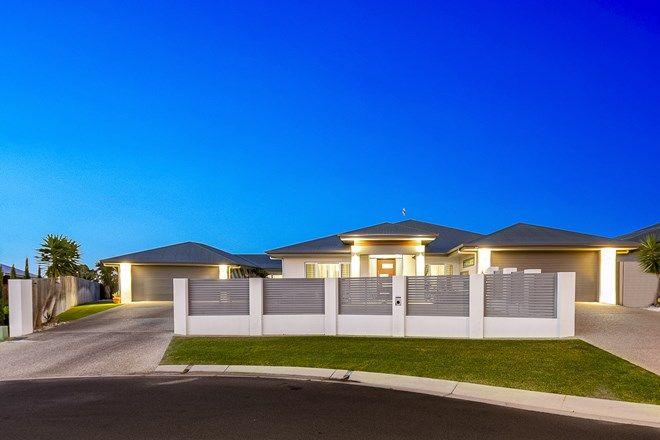 Picture of 14 Yates Court, KEPNOCK QLD 4670