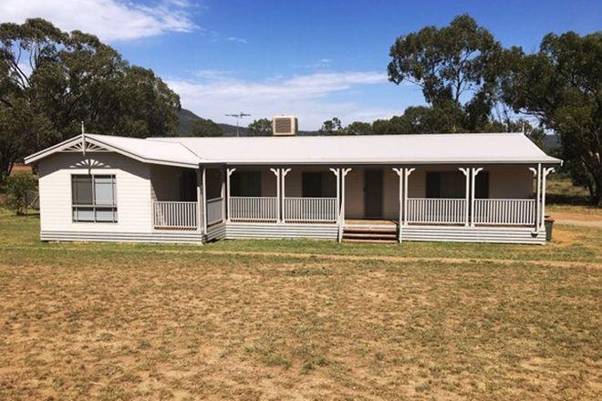 Picture of 436 Wandobah Rd, GUNNEDAH NSW 2380