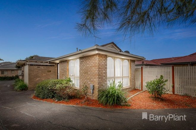 Picture of 1/37 Farnham Road, BAYSWATER VIC 3153