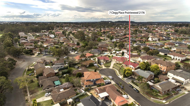 7 Clegg Place, Prairiewood NSW 2176, Image 1