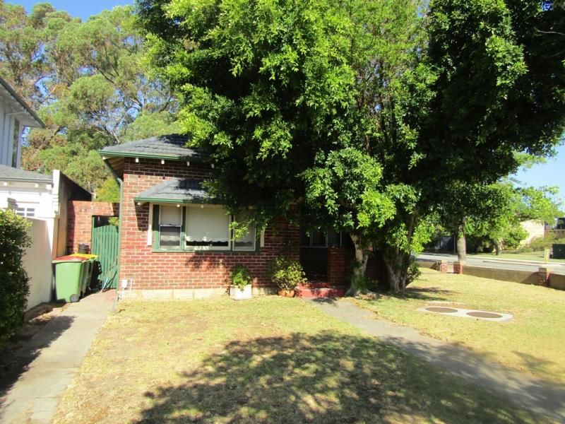 2A ST VINCENTS AVENUE, Wembley WA 6014, Image 0