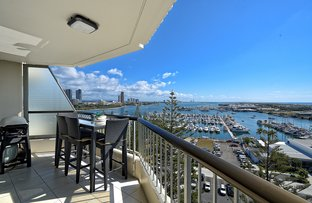 Picture of 32/18 MacArthur Parade, Main Beach QLD 4217