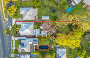 Picture of 133 Chatsworth Road, Coorparoo QLD 4151