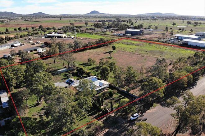 Picture of 211 MATHIAS ROAD, GUNNEDAH NSW 2380