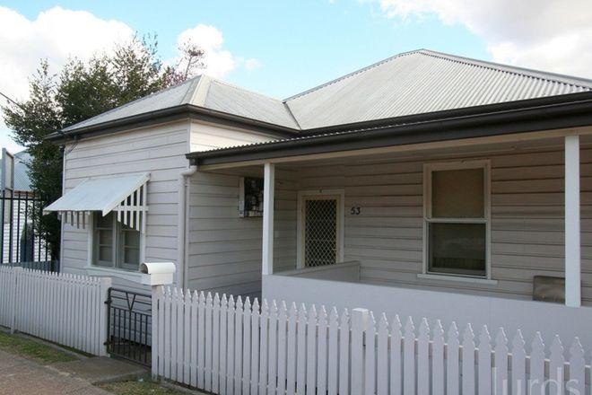 Picture of 2/53 Cumberland Street, CESSNOCK NSW 2325