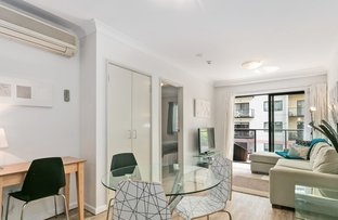 Picture of 202/126 Mounts Bay Road, Perth WA 6000
