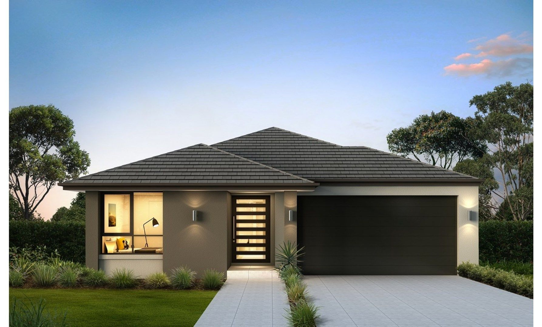 Lot 2511 Proposed Rd, Box Hill NSW 2765, Image 0