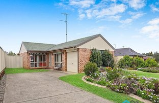 Picture of 34 Crommelin Cres, St Helens Park NSW 2560