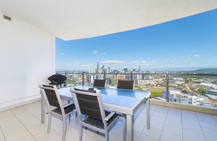Picture of 2204/29-35 Campbell Street, Bowen Hills QLD 4006