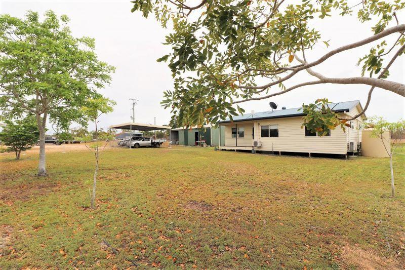 3420 Woodstock Giru Road, Woodstock QLD 4816, Image 1