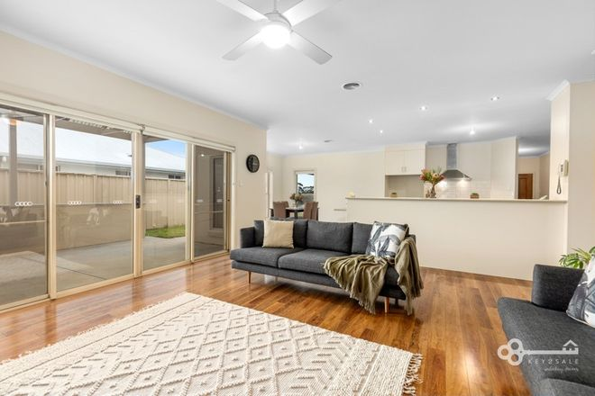 Picture of 4 Mayflower Court, MOUNT GAMBIER SA 5290