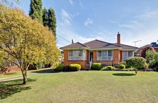 Picture of 59 Rosehill Street, Scoresby VIC 3179