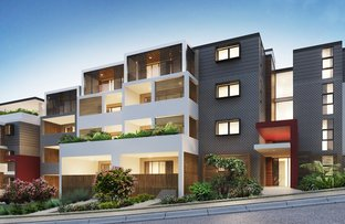 Picture of 103/74 - 80 Cairds Avenue, Bankstown NSW 2200