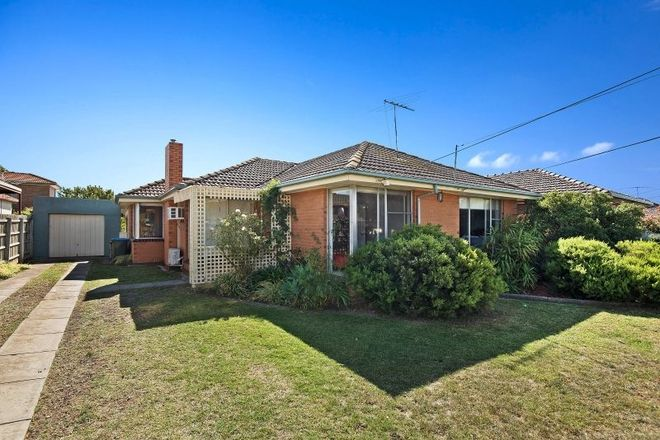 Picture of 18 Moffatt Crescent, HOPPERS CROSSING VIC 3029