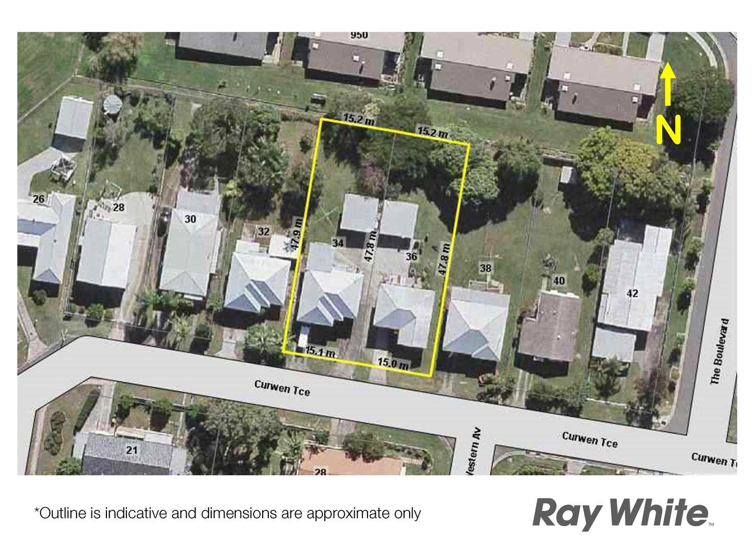 34 & 36 Curwen Terrace, Chermside QLD 4032, Image 0