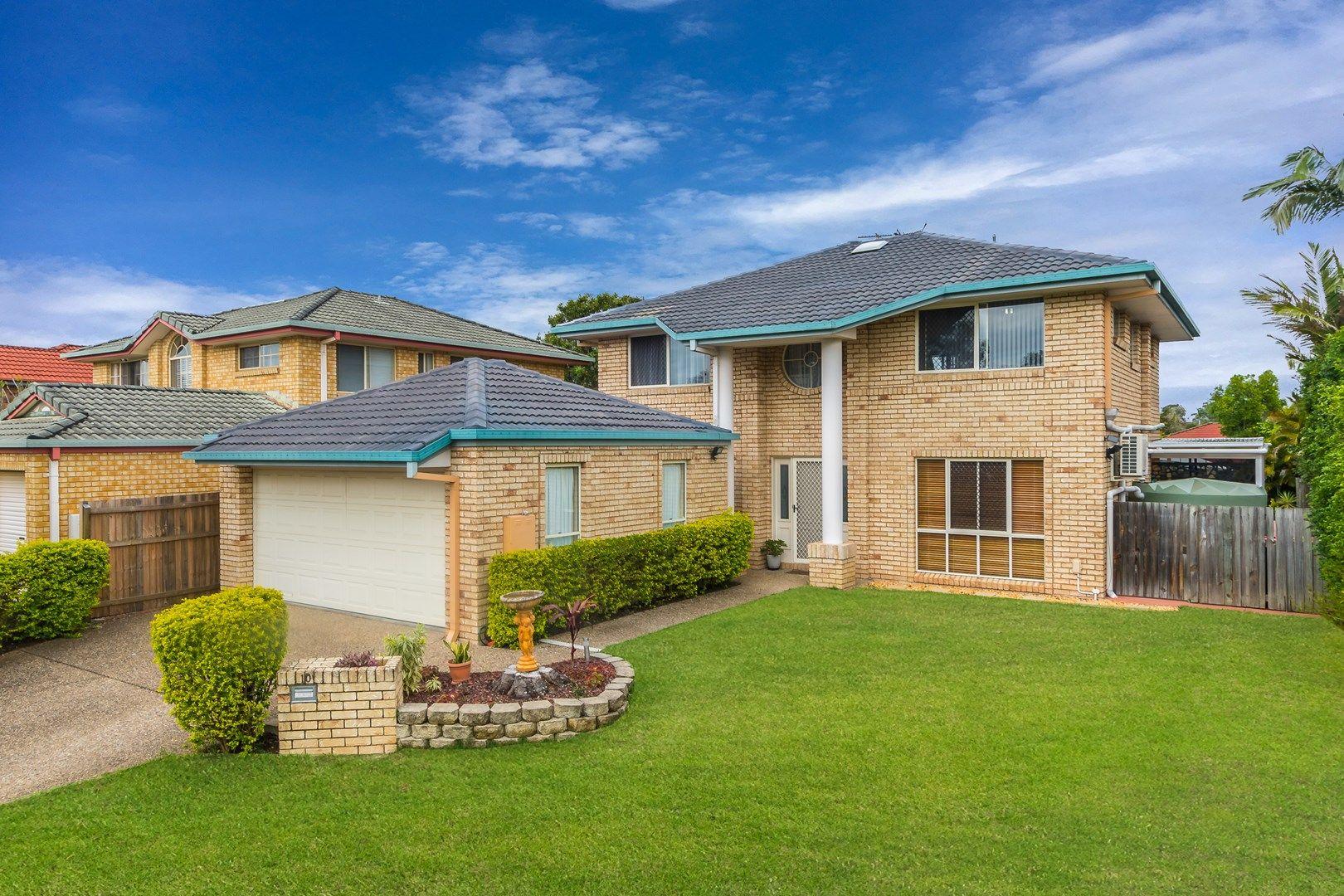 10 Kakadu Close, Riverhills QLD 4074, Image 1