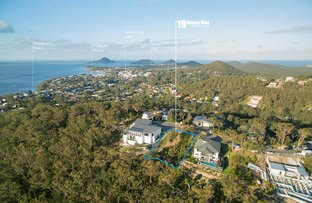 Picture of 19 Gymea Way, Nelson Bay NSW 2315
