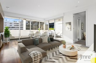 Picture of 505/30 Wreckyn  Street, North Melbourne VIC 3051