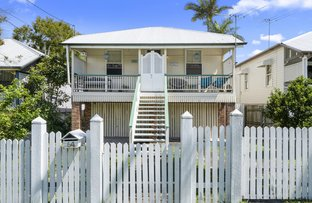 Picture of 64 Cotton Street, Shorncliffe QLD 4017