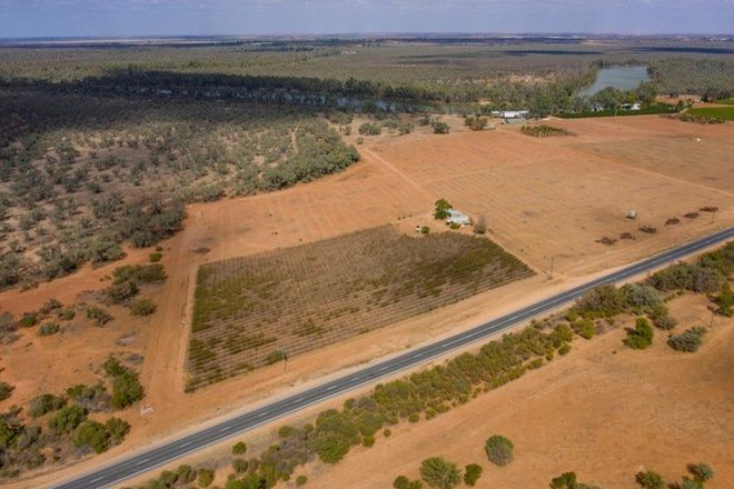 Picture of 5691 Sturt Highway, MONAK NSW 2738