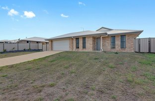 Picture of 3 Champion Ct, Gracemere QLD 4702