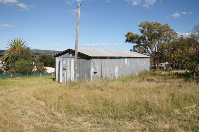Picture of Lots 8 & 9 Holwell Street, JENNINGS NSW 4383