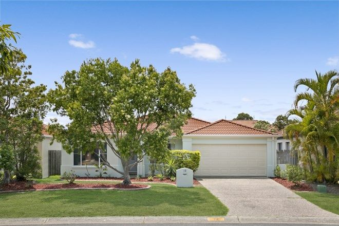 Picture of 12 Oxbridge Chase, ARUNDEL QLD 4214