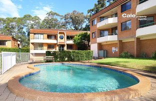 Picture of 9/4-6 Freeman Place, Carlingford NSW 2118