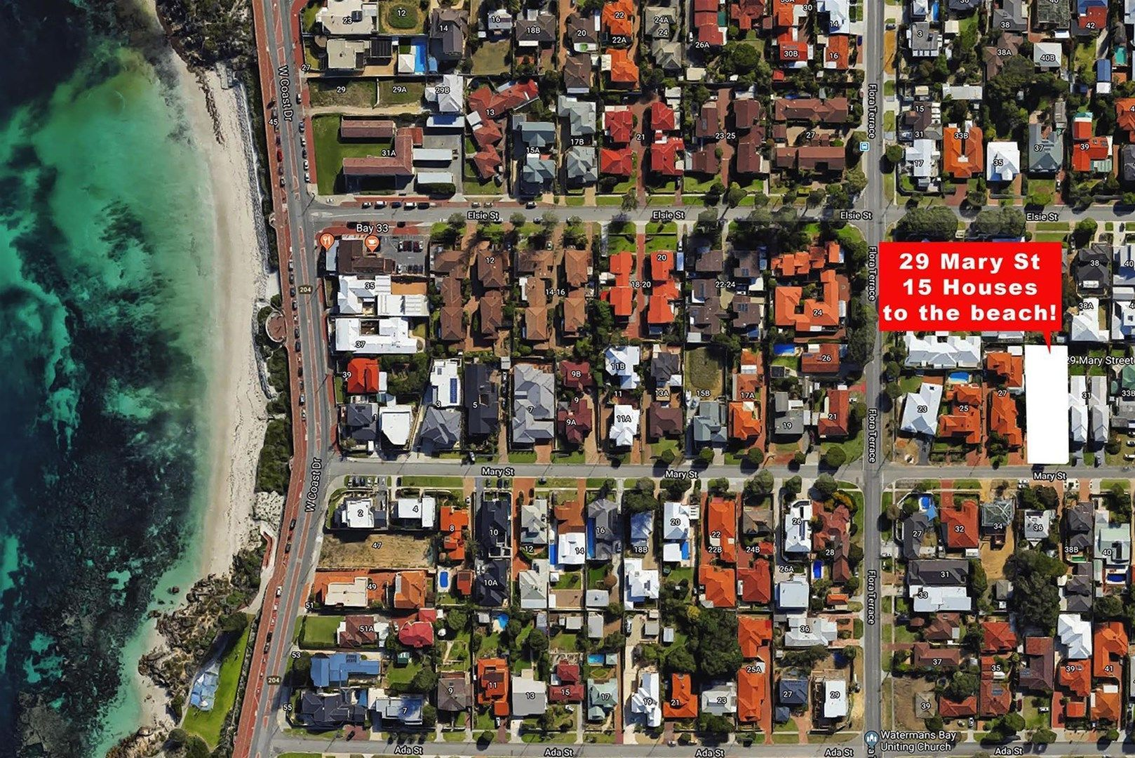 2/29 Mary Street, Watermans Bay WA 6020, Image 0