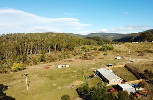 Picture of 487 Yarlington Road, Colebrook TAS 7027