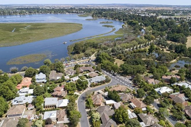 Picture of 2 St Aidans Drive, LAKE WENDOUREE VIC 3350