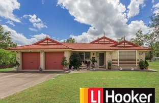 Picture of 44 Yarrow Rd, Rosewood QLD 4340