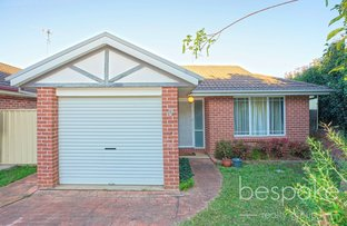 Picture of 3 Rosea Place, Glenmore Park NSW 2745