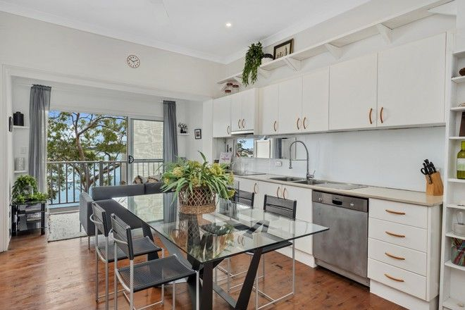Picture of 10 River Street, BIRCHGROVE NSW 2041