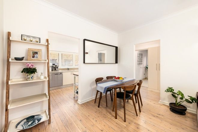 Picture of 2/73 Cremorne Road, CREMORNE POINT NSW 2090