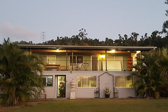Picture of 122 Patullo Road, GREGORY RIVER QLD 4800