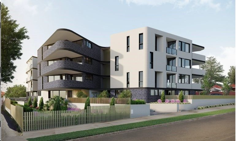 5/2-4 Patricia St, Mays Hill NSW 2145, Image 2
