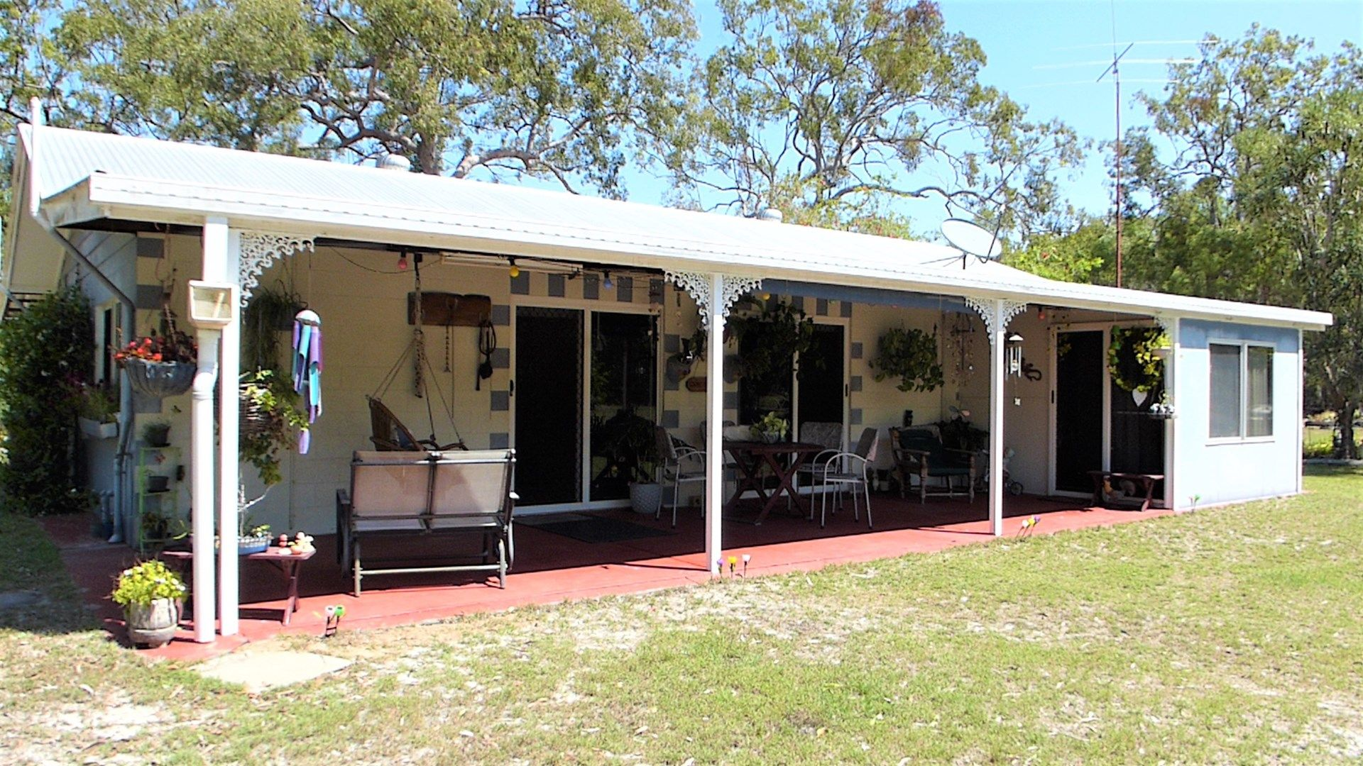 61 Dale Drive, Rules Beach QLD 4674, Image 1