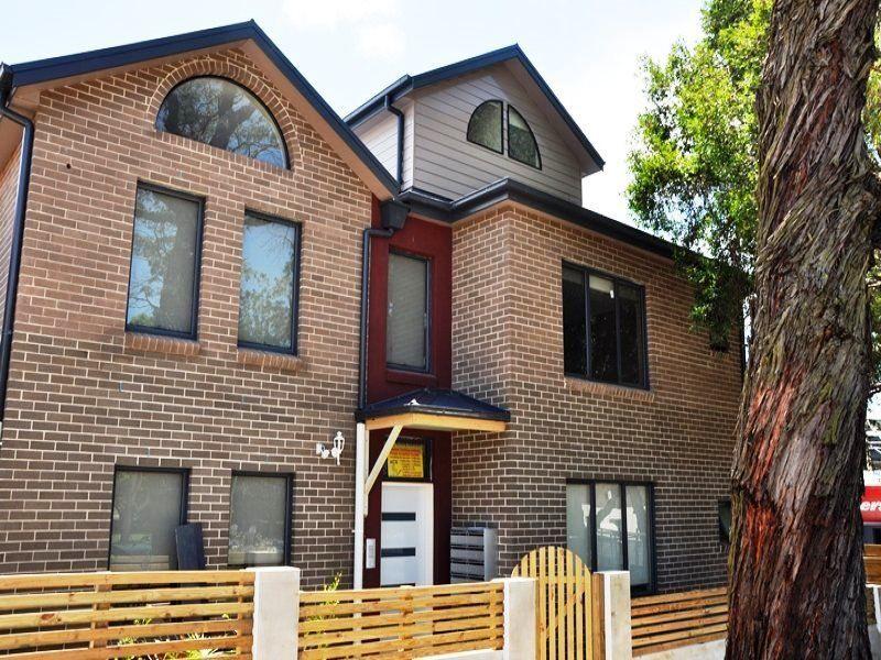 1/2 Thomas Street, Lewisham NSW 2049, Image 0