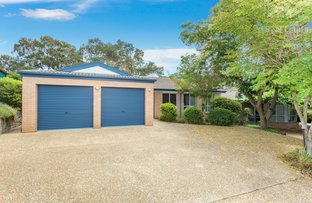Picture of 9 Chardonnay Place, Queanbeyan West NSW 2620